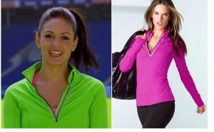 Victoria's Secret Ruched Jacket