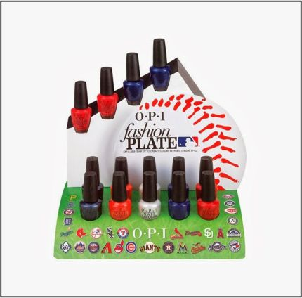 OPI-MLB-Collection-Spring-2014