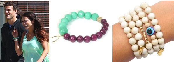 Mali beads