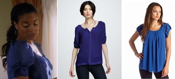 joie terabithia blouse