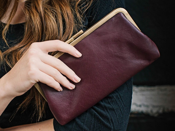 Get Stylin With Pantone S Top 6 Trending Colors For 2014: Pantone's Color Of The Year: Marsala