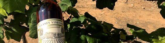 Wine of the Week: Delaney Vineyards Texas Rose