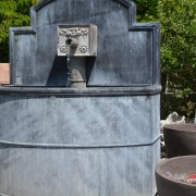 The Branch Studio Large Bow Front Cistern 3