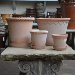 Tuscan Clay Terracotta