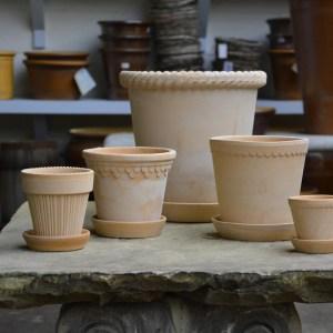 Yellow Tuscan Clay Terracotta1
