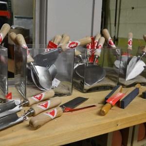 Sneeboer & Zn Garden Tools