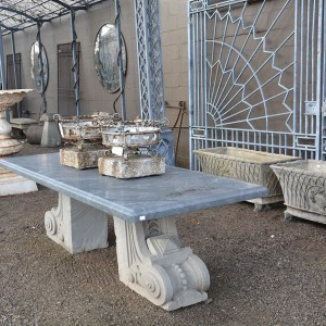 Bluestone Table