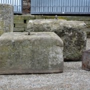 Cheese Stones Front