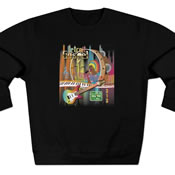 Order Detroit Gospel crewneck sweatshirt