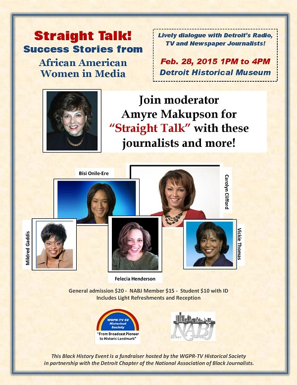 Straight Talk! Success Stories from African American Women ...