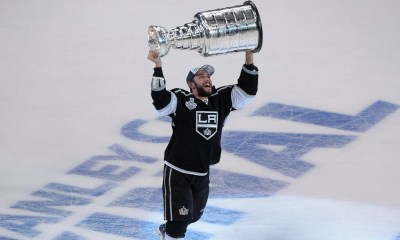 Pending UFA defenseman Alec Martinez has been linked to the Detroit Red Wings in the rumor mill. The Golden Knights are trying to keep him.