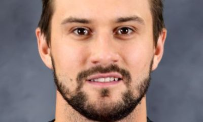 Former Red Wings goalie Petr Mrazek can be an unrestricted free agent this summer
