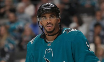 The NHL is investigating Evander Kane's gambling history after his wife made bombshell accusations