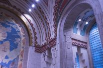 The Guardian Building Interior