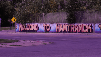 Welcome to Hamtramck