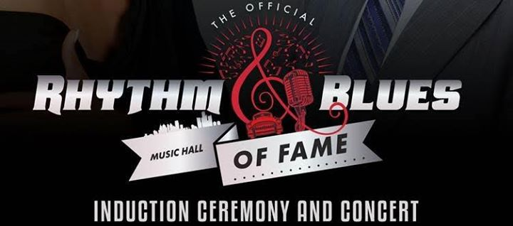 2017 R & B Hall Of Fame Induction Ceremony 6