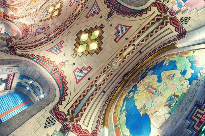 Pure Detroit Guardian Building Tour — Saturday, June 6 @ 11am 6