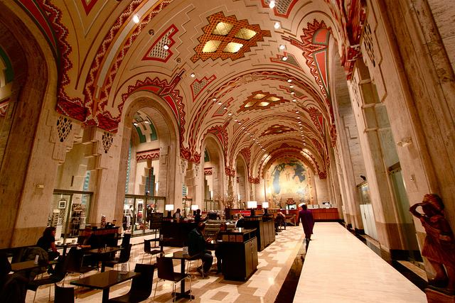 Pure Detroit Guardian Building Tour — Saturday, May 3 @ 1p 6