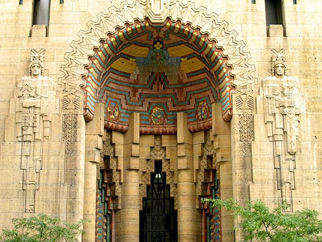 Pure Detroit Guardian Building Tour — Saturday, Feb. 27 @ 11a 6