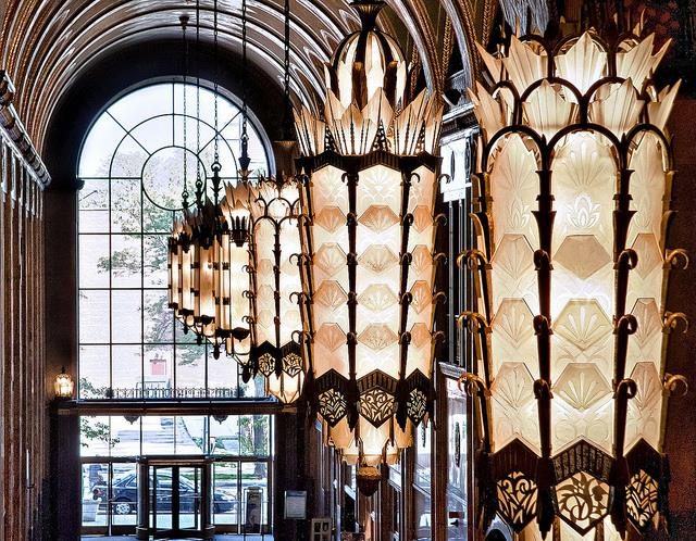 Pure Detroit Fisher Building Tour — Saturday, March 21 @ 2pm 6