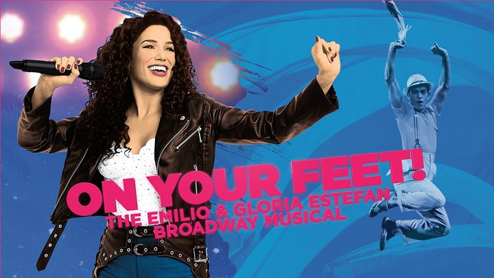 On Your Feet (Touring) 6