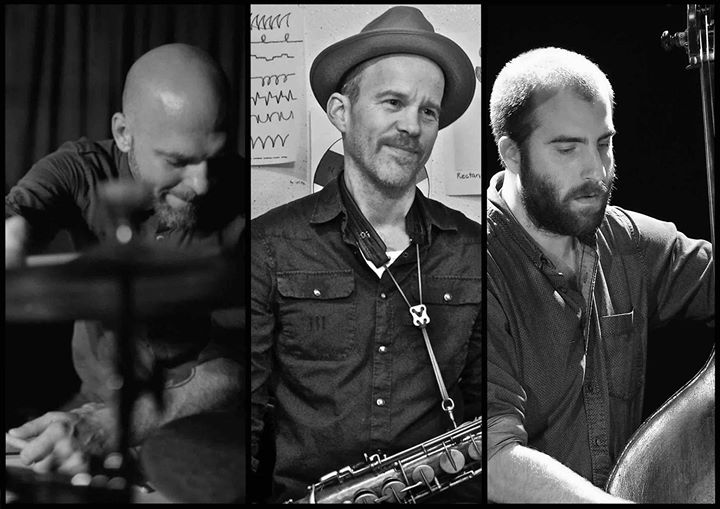 Speed, Tordini, King Trio at Cliff Bells Wed 3/28 6