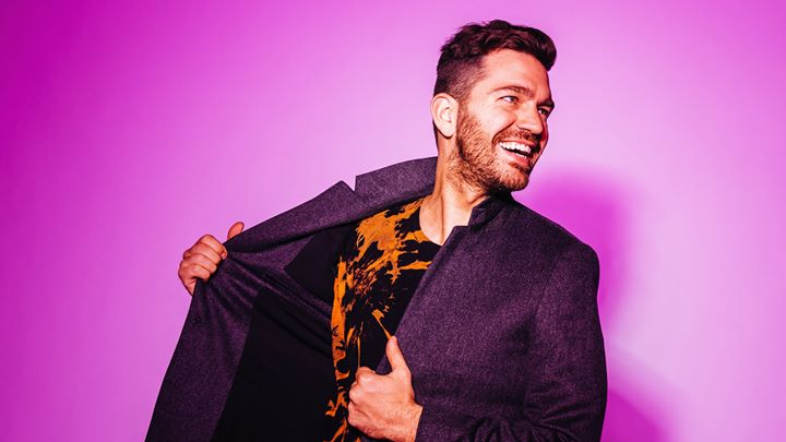 Andy Grammer - The Good Parts Tour at Saint Andrews Hall 6