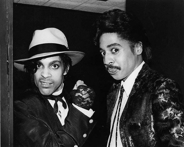 The Prince & Michael Experience 3/16 at El Club 6