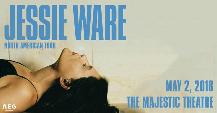 Jessie Ware at The Majestic 6