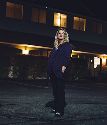 The Not So Secret Lives of the Sex Trafficked | Detroitisit