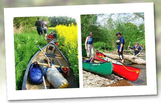 Getting Started with Canoe Camping 6