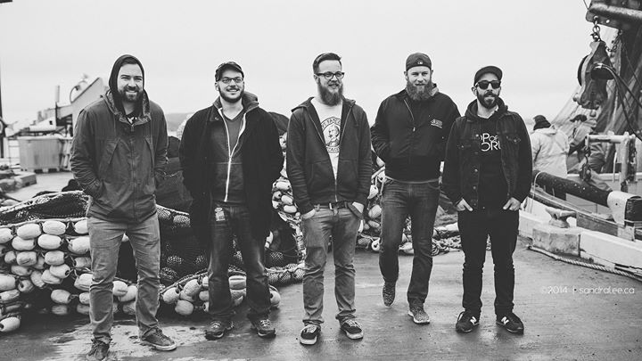 Sold Out - Protest the Hero at The Shelter 6