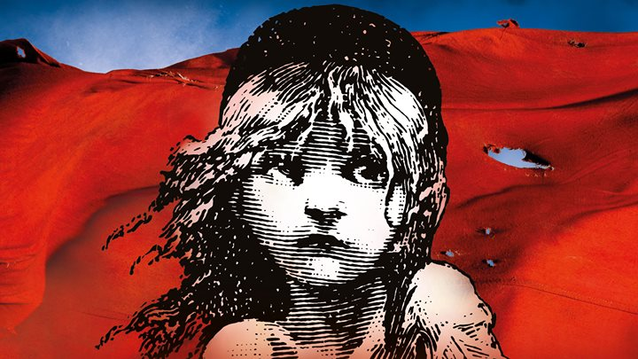 Les Miserables (Touring) 6