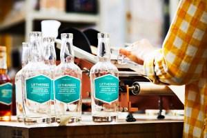 Letherbee Distillers