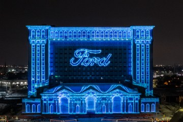 Ford Winter Festival