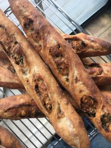 Not your ordinary baguettes