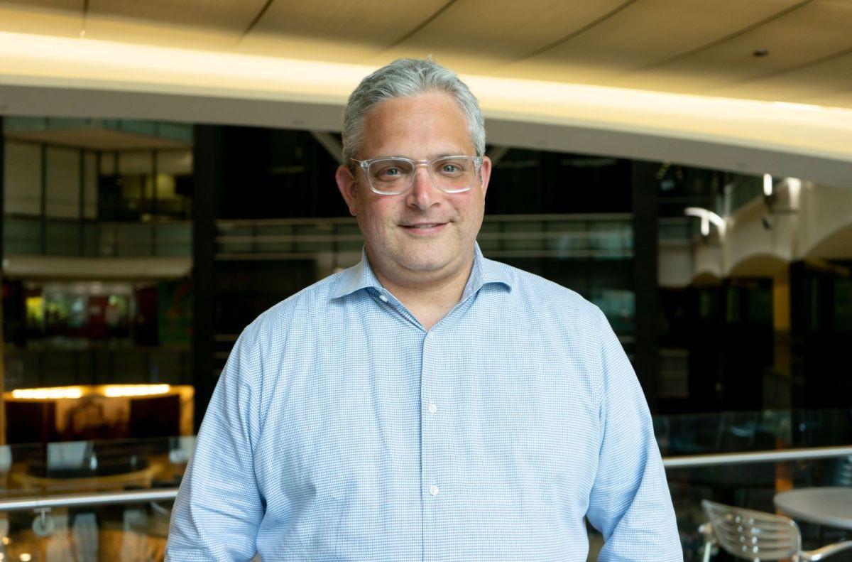 Jason Raznik CEO of benzinga
