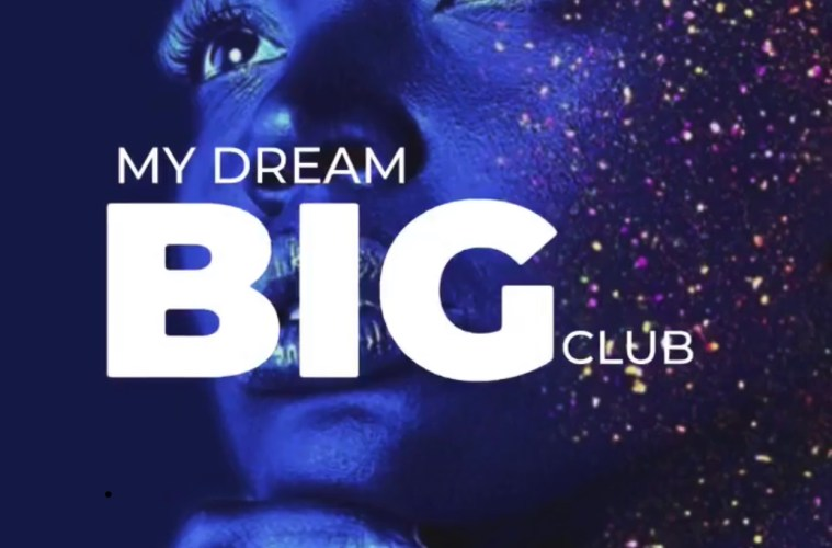 My Dream BIG Conference