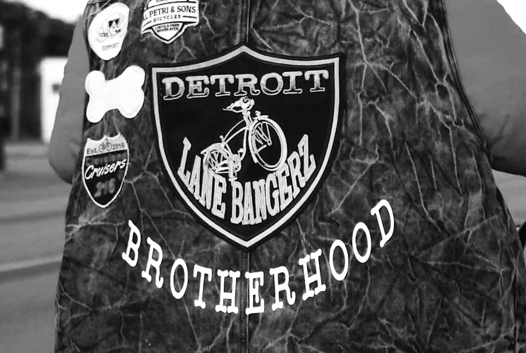BIKE CULTURE IN DETROIT. VIDEO KATAI