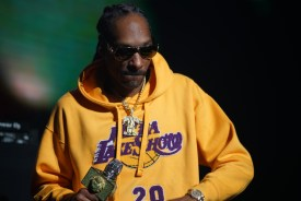 SNOOP DOGG AT FILLMORE DETROIT. PHOTO ACRONYM