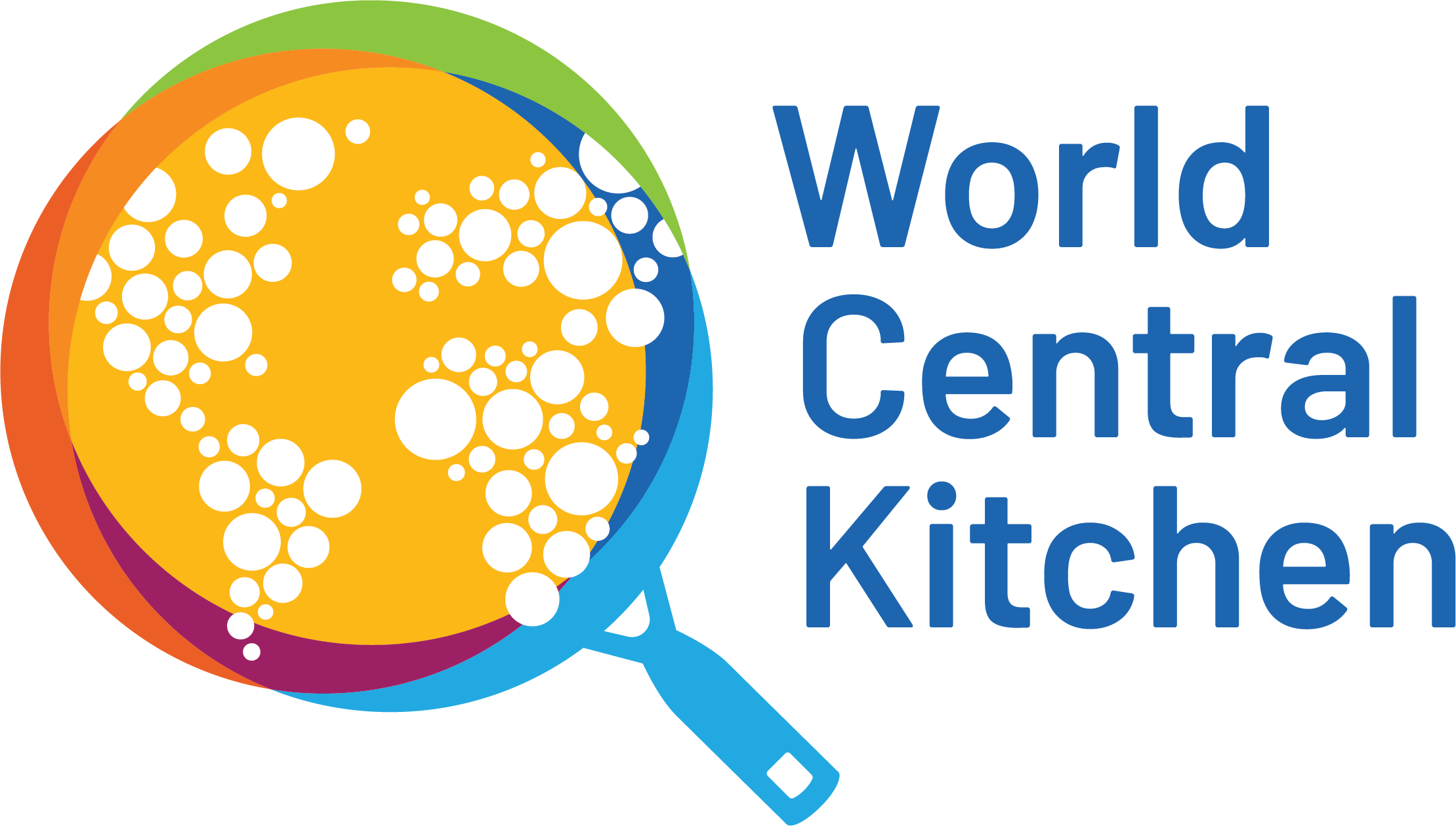 WORLD CENTRAL KITCHEN WORKS WITH CHEFS AND RESTAURANTS TO DISTRIBUTE MEALS TO THOSE IN NEED