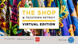 THE SHOP: VIRTUAL EDITION