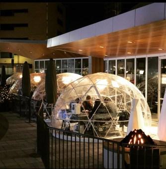 Detroit Restaurants, Grey Ghost, Lumen, and Detroit City Distillery Talk About Winter Plans 1