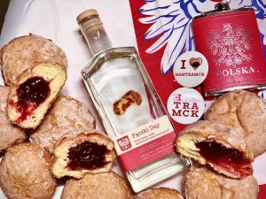 Pączki Day Vodka