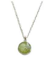 BELLE ISLE   AMY NECKLACE