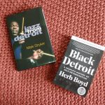 DETROIT BOOK AUTHORS