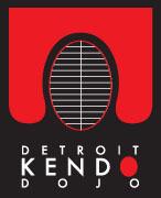 Detroit Kendo Dojo Logo