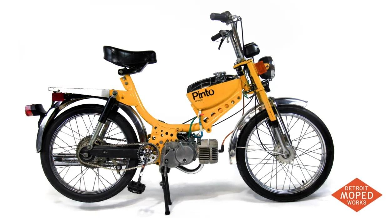 E Go Moped Wiring Diagram Lambretta Scooter 100