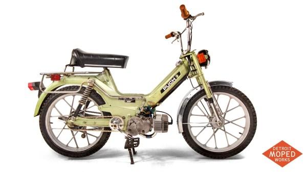 1978 Yellow JCPenney Pinto – Full Motor Rebuild, GOTTA GO
