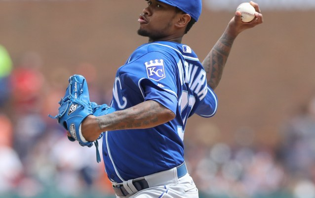 Detroit Tigers saddened by Yordano Ventura's death